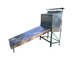 Secador Solar de Usos Múltiples